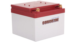 RG24-9 and RG24-10 reciprocating engine batteries