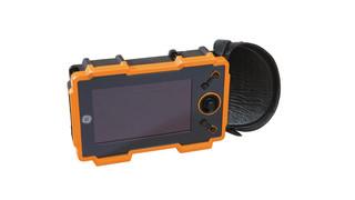 USM GO ultrasonic flaw detector