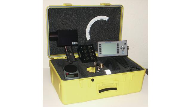 MicroVib II Aircraft Vibration Control System