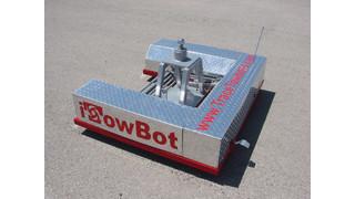 Trace Towbots iTowbot