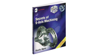 Machining book