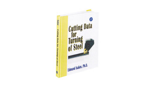Steel cutting book