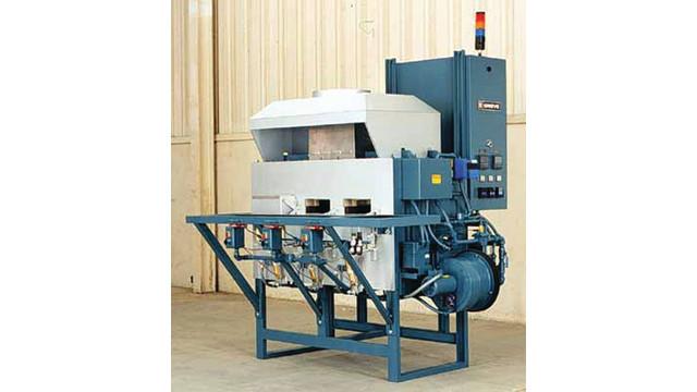 Gas-fired furnace