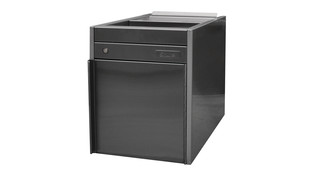 Storage u0026 Work Surfaces · Secure drawer  sc 1 st  AviationPros.com & Shure Manufacturing Corporation Company and Product Info from ...