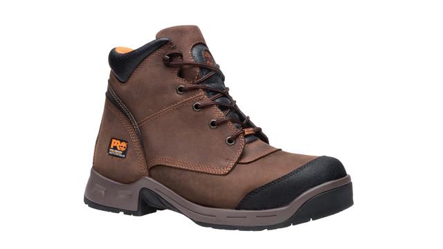 Slip-resistant boots