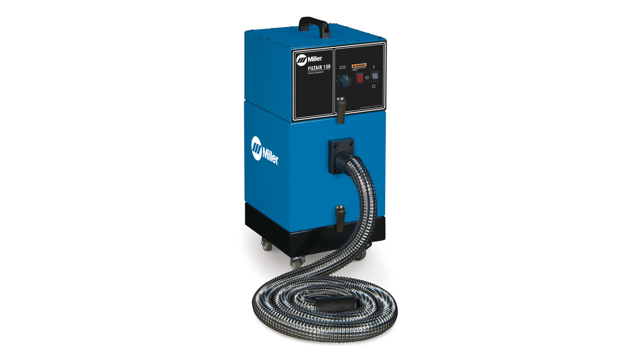 Filtair 130 Welding Fume Extraction Device Aviationpros Com
