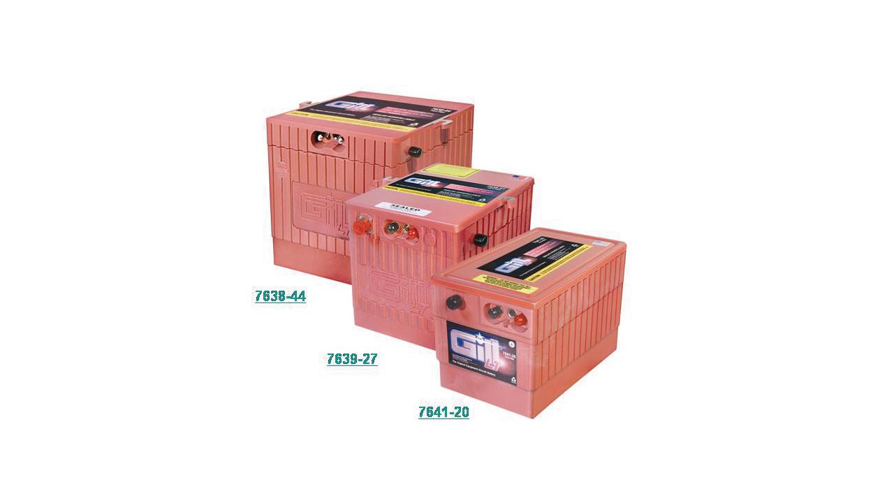 Lead Acid Batteries Aviationpros Com