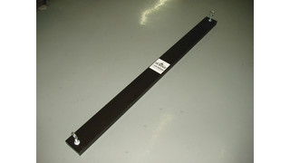 Magnetic Sweeper Bars