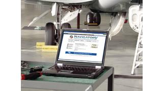 Navigator V software platform