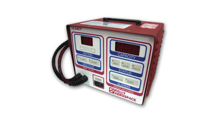 BC3000 battery analyzer