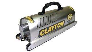 Clayton Hornet pneumatic vacuum
