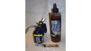 DTS Drill & Tap Lube