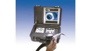 ITI V5+ videoscope