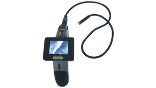 Seeker 200 video borescope