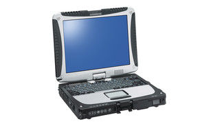 Toughbook mobile computers