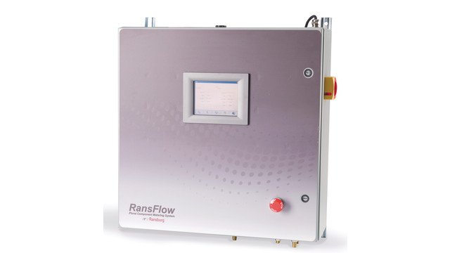 RansFlow Metering & Mixing Equipment