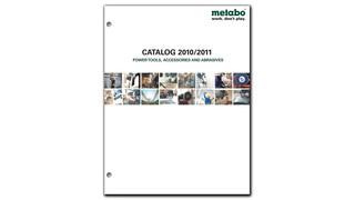 2010/2011 product catalog