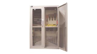 5S storage cabinet