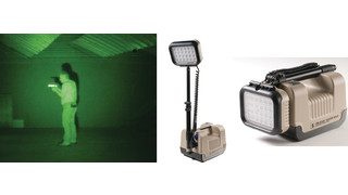 9430IR remote area lighting system