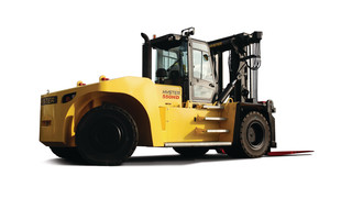 H550-700HD lift trucks