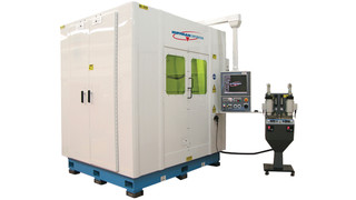 HP-245ACC laser welding system