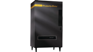 SupplyBay Plus vending system