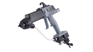 Vector Solo cordless spray gun