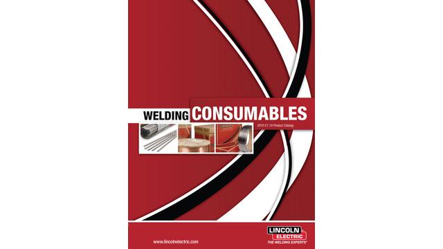 2010 Consumables Catalog