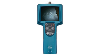 BoresEye 2030 video borescope