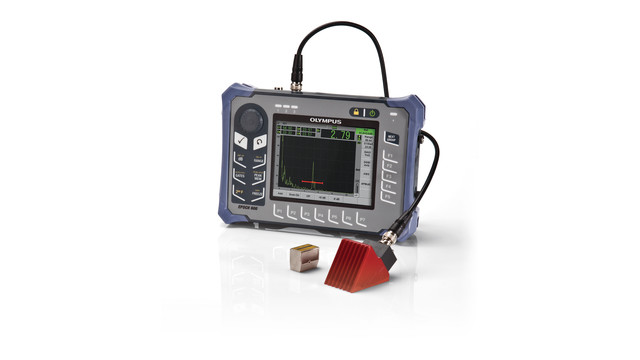 Epoch 600 ultrasonic flaw detector