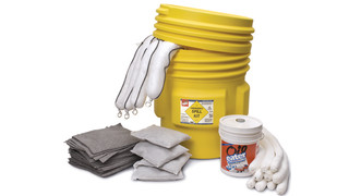 Oil Eater spill kit