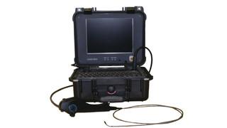 Model 7-6060 video processor