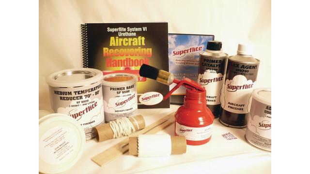 Superflite Practice Kits