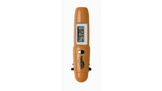 Pocket IR Thermometer