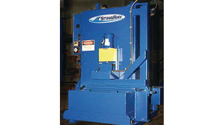 Aircraft Parts Washer StingRay 3040