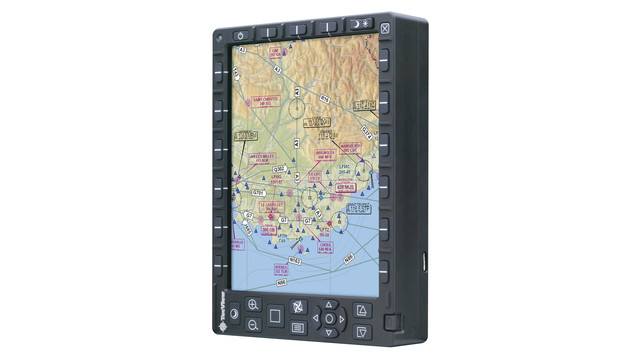 TacView portable mission display
