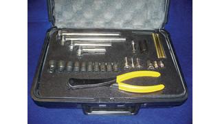 Installation & Collar Removal Kit