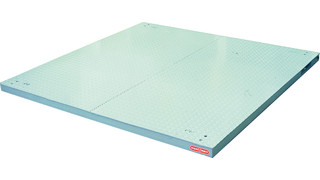 PLP Series Floor Scales
