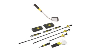 UltraTECHTM Lighted Inspection Tools