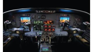Next Gen avionics