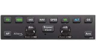 DFC-Series autopilot system