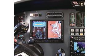 Garmin G600 EFIS installation