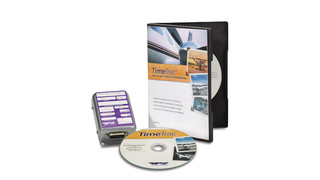 TimeTrac Aircraft Maintenance Tracking