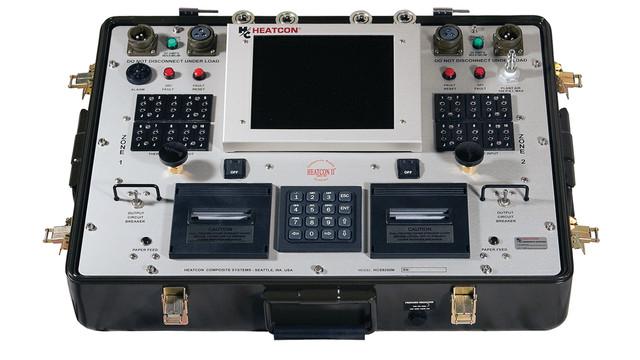HCS9200M-04 hot bonder