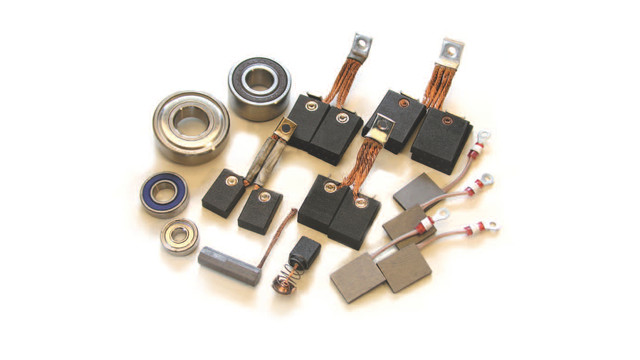 PMA parts