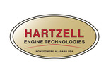 Hartzell Engine Technologies offers turbocharger systems, alternators, cabin heating systems, starters, and fuel pumps. For technical support contact techsupport@hartzellenginetech.com. Hours: 8 a.m. to 5 p.m. Central.