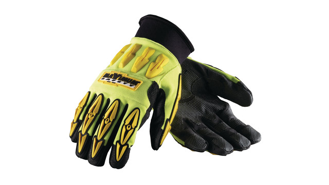 Mad Max hand protection