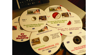 How-to DVDs