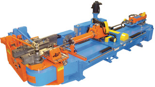 Elite Series tube bending machines