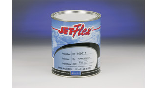 JetFlex® Interior Aircraft Finish Coating